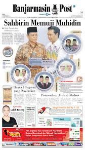 banjarmasin post kamis 24 desember 2015 by banjarmasin post issuu