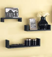 Decorative Shelves For Walls Decorative Wall Shelves For The Bookworm The Latest Home Decor Ideas