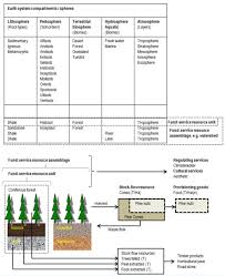 advances in soil ecosystem services concepts models and