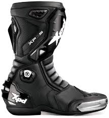 sport riding boots xpd xp3 s boots review bike review