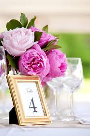 wedding flowers for tables wedding flower arrangement table setting series stock image