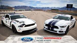 racing mustangs ford performance racing driving
