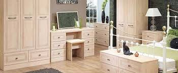 Oyster Bay Bedroom Furniture Assembled  Delivered Throughout The UK - Alston bedroom furniture