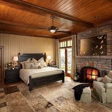 15 restful rustic bedroom interior designs that will make you