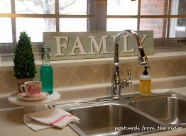 Brantford Kitchen Faucet by Moen Brantford Kitchen Faucet Installation And Review Postcards