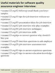 sample quality assurance resume u2013 topshoppingnetwork com