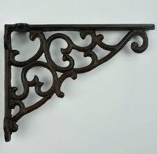 decorative metal shelves bosli club