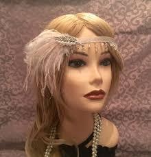 gatsby style hair 13 best hair style images on pinterest hair style headdress and