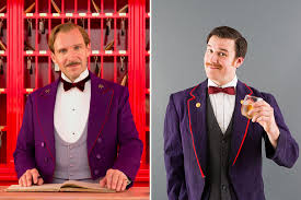 Bobby Light Halloween Costume How To Be The Cast Of Grand Budapest Hotel For Halloween Brit Co