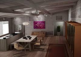 arredamento sala da pranzo moderna cucina sala pranzo home interior idee di design tendenze e