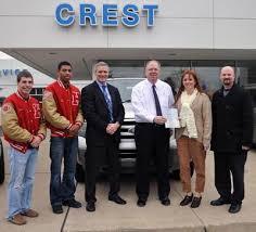 crest ford flat rock bizz buzz flat rock crest ford business thenewsherald com