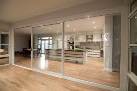home decor sliding doors series 600 multi slide aluminum door systems doors on beach house