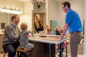 custom home building blog adair homes budget