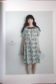 stylish dress book review stylish dress book in japanese sewing