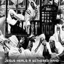 Bartholomew The Blind Man Jesus Heals Blind Bartimeus Mark 10 46 52 Analysis