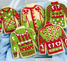 sweater cookie cutter sweater cookie kit the green