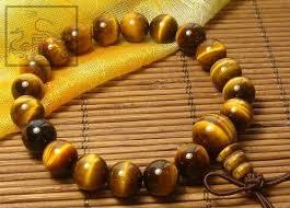 lucky bead bracelet images 10mm tiger eye beads good luck feng shui bracelet pb0450 jpg