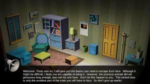 detention room escape game 1mobile com