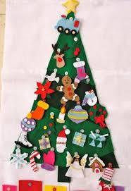 toddler friendly diy felt tree tree