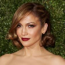 jennifer lopez hair and makeup through the years popsugar beauty