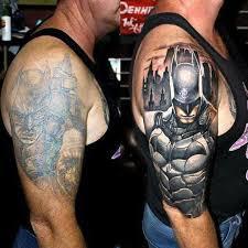 52 best batman tattoo designs images on pinterest carnival