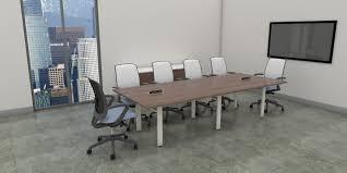 Rectangular Boardroom Table Rectangular Boardroom Table Metal Base Boardroom Rable