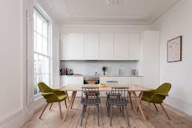 interior design architecture for london islington flat small
