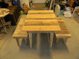 7 sweet displaying of pallet dining room table homeideasblog com