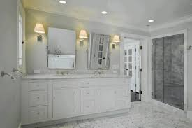 ceiling ideas for bathroom white ceramic floor tile two tier white