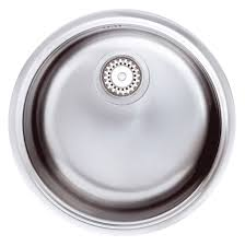 Blanco Supreme 533 U undermount sink bowl befon for