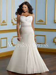 plus size wedding dresses cheap cheap simple plus size wedding dresses with sleeves