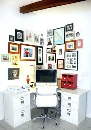 Desk Organizing Office Shelf Organization Ideas Atken Me