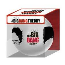 big theory ornaments decor for