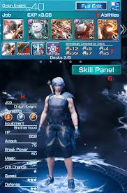 Deck Rating Jobs by Mobius Ff Deck Guide Mobius Final Fantasy Wiki Guide English