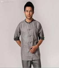 wholesale handsome chinese men u0027s traditional cottton kungfu