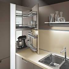 Exudes by Sleek And Functional Italian Kitchen Exudes Radiant Charm Art
