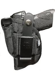 m p shield laser light combo owb gun holster for smith wesson m p shield 40 9mm with laser