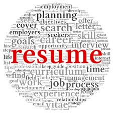 choosing the most effective resume format chronological