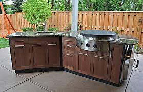outside kitchen cabinets decorating various inspiration to make outdoor kitchen cabinets diy