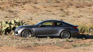 lexus two door sports car price 2016 lexus rcf review and test drive with price horsepower and