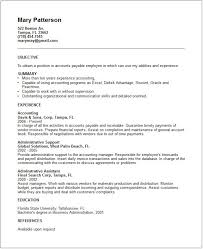 Skills To List On A Resume Examples Of A Resume Skills Resume Examples To Inspire You How To