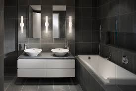 bathroom modern led bathroom lighting design decorating