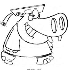 articles with baby hippo coloring pages tag hippo coloring
