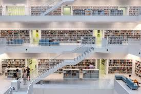 stuttgart city library library stuttgart germany
