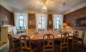 Royal Dining Room by