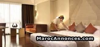 femmes de chambres offre d emploi femme de chambre à fès marocannonces com