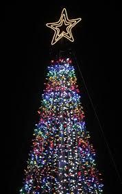 fort worth church u0027s dazzling christmas display is u0027what the season