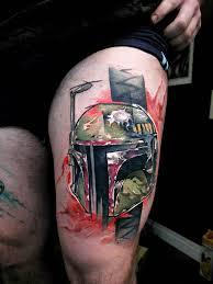 50 amazing star wars tattoo designs tattooblend