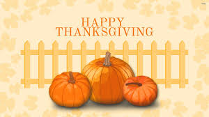 happy thanksgiving the cafe coupon