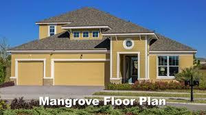 Mattamy Floor Plans by Mattamy Homes Triple Creek Mangrove Model On Vimeo